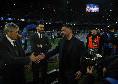 """L'editoriale di Sconcerti: """"Se Gattuso ha sottovalutato il Napoli, lo capiremo al ritorno. Meritava la vittoria, ma non c'è impresa nel pareggio"""""""