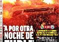 """Prima Pagina Marca: """"Un Barça piatto ottiene il giusto"""" [FOTO]"""
