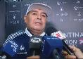 La sorella di Maradona positiva al coronavirus: martedì Maradona si sottoporrà al tampone