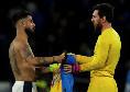 """Messi all'Inter, l'argentino spazza via le voci: """"Solo fake news!"""""""