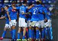 """Di Lorenzo: """"Alla pari coi più forti, crediamo ai quarti!"""" [FOTO]"""