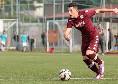 Corriere di Torino - Millico in dubbio per il Napoli, dolori alla schiena e allenamenti a parte