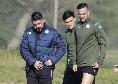 «Guardate questa la classifica, riguardate le partite giocate in casa e noi siamo al 13° posto»: Gattuso stimola l'orgoglio del Napoli in vista del Torino