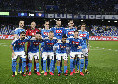 Repubblica - Niente ritiro pre-gara per il Napoli: la squadra si ritroverà domattina a Palazzo Caracciolo