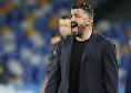 CorSport - Gattuso può liberarsi dal Napoli entro il 30 aprile, ma non sfrutterà la clausola: la situazione