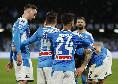 CdM - Il Napoli ha corrisposto a giocatori e dipendenti lo stipendio di febbraio, il mese di marzo sarà risolto con accordi sindacali