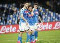 Il Mattino - Mertens-Napoli, dal belga è arrivata una richiesta per quanto riguarda i compagni di squadra