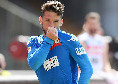 Sportitalia - Rinnovi Mertens e Zielinski, è tutto in mano a De Laurentiis: ecco quando potrebbe esserci l'annuncio