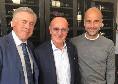"""Sacchi: """"Il Napoli è un punto interrogativo, gli auguro che ritorni ai tempi di Sarri! Per Gattuso sarà un anno importante"""""""