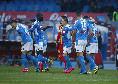 UFFICIALE - La UEFA ha deciso: gialli azzerati dai quarti di Champions ed Europa League in poi. Il Napoli ha Koulibaly e Mario Rui in diffida