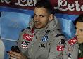 Meret via? Tuttosport: la richiesta del Napoli parte da 60mln! Alex non accetterebbe di fare ancora il vice a Ospina