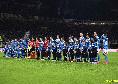 Coppa Italia, Napoli-Inter il 12 giugno? CorSport: si va verso l'inversione con Juve-Milan per dare fiato ai nerazzurri