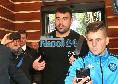 """Coronavirus, bel gesto di Petagna: """"Raccolti 500mila euro per gli ospedali"""""""