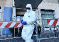 """Coronavirus, l'allarme dell'ISS: """"L'epidemia è in rapido peggioramento, c'è criticità nei servizi assistenziali di diverse Regioni"""""""