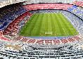 Barcellona a lavoro per riaprire subito il Camp Nou ed evitare le gare a porte chiuse: i dettagli
