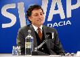 """Udinese, Campoccia: """"Llorente? Non dire gatto se non ce l'hai nel sacco... E' un calciatore di grande livello"""""""