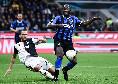 """Inter, Lukaku: """"Per fermare il calcio è servito che un giocatore della Juve fosse positivo: non è normale"""""""