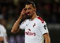 Sportmediaset - Milan, frenata per il rinnovo di Ibrahimovic: Raiola chiede 7.5 milioni all'anno