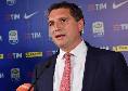 """Serie A, De Siervo: """"Riapertura stadi? Il caos regna sovrano: vogliamo chiarezza!"""""""
