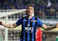Atalanta, anche Gosens fuori dai convocati per Udine: è positivo al Coronavirus