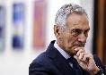 """FIGC, Gravina: """"Lo stadio senza pubblico è un corpo senz'anima: riapertura con la massima gradualità"""""""