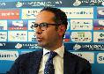 """Criscitiello: """"De Laurentiis dovrebbe cestinare questo 2020: tra San Paolo e San Nicola, gli resta solo San Gennaro. Ha fatto perdere di valore i suoi calciatori"""""""