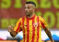 """Benevento, Insigne: """"Pronto a tutto per la salvezza del Benevento. Lorenzo è il mio idolo"""""""