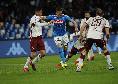 Milik-Milan, Gazzetta: il polacco è in cima al taccuino dei rossoneri! Il Napoli ha esigenza di cederlo, le cifre