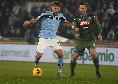 """Immobile: """"Io al Napoli? Ho pronto un triennale con la Lazio! Seguo gli azzurri con affetto ma..."""""""