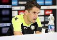 """Vitoria Setubal, Velazquez: """"Fabian Ruiz non ha dimostrato ancora il suo valore, l'interesse del Real Madrid non è una sorpresa"""""""