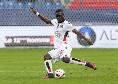 France Football - Sarr nel mirino del Napoli per il post Koulibaly: da battere due club di Bundesliga