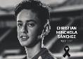 Atletico Madrid in lutto, muore a soli 14 anni l'attaccante delle giovanili Minchola
