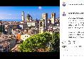 """Coronavirus, messaggio strappalacrime di Gabbiadini: """"Bergamo, continua a combattere!"""" [FOTO]"""