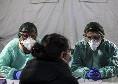 Coronavirus Campania: al Vomero resta sola una bambina di 9 anni, padre morto e madre contagiata