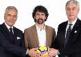 """Radio 24, Capuano: """"Un plauso alla Lega Serie A, l'AIC continua a rimanere arroccata sulle proprie decisioni"""""""