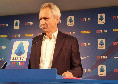 """Lega Serie A, Dal Pino: """"Il calcio è vicino al collasso, spero che il Governo ne capisca il valore"""""""