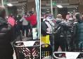 Il Mattino - Rissa al supermercato di Casoria, identificate e denunciate altre due persone