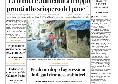 """La Repubblica, prima pagina: """"Farina aumentata troppo, pronti allo sciopero del pane"""" [FOTO]"""