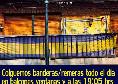 """Il Boca Juniors Compie 115 anni, l'iniziativa dei tifosi: """"il nostro sentimento non resta in quarantena"""" [FOTO]"""