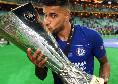 """Emerson Palmieri, l'agente: """"È felice al Chelsea. Ritorno in Italia? Solo Dio può dirlo"""