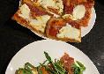 La compagna di Zielinski mostra le pizze fatte in casa da suo marito [FOTO]