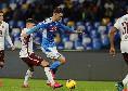 Cronache di Napoli - Il Real Madrid ha preso contatti con l'entourage di Fabian, l'agente ha una strategia