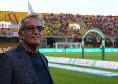 """Benevento, Vigorito: """"Morte di Maradona è come la perdita di una delle sette note del pentagramma"""""""