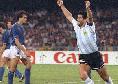 Addio Maradona, Argentina in lacrime: 3 giorni di lutto