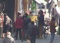 Coronavirus, a Milano la gente torna in strada: si rivedono anche i runner! [VIDEO]