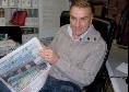 """Milik-Newcastle, l'intermediario a CRC: """"Gli inglesi offrirebbero massimo 20 mln per Milik. Il calciatore chiede troppo d'ingaggio"""""""