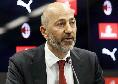 """Milan, l'ad Gazidis: """"Torneremo ad allenarci e giocare solo quando tutto sarà in sicurezza"""""""