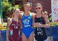 Coronavirus, pizzicata ad allenarsi vicino casa: multata la campionessa di triathlon Seregni