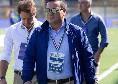 """Juve Stabia, Langella: """"Abbiamo raccolto 50 mila mascherine FFP2 per l'ospedale di Castellammare"""""""