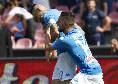 """UEFA, sondaggio sui suoi canali social: """"Quali tra queste leggende del Napoli preferite?"""""""